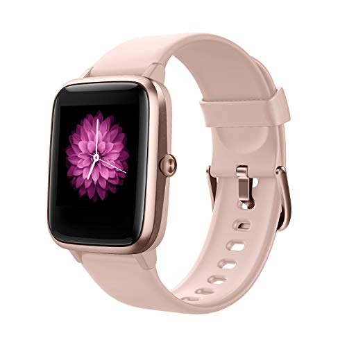 Smart Watch Fitness Tracker Fitness Armband mit herzfrequenz,Smart Watch...