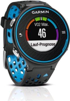 Garmin Forerunner 620 Test, Pulsuhr, Pulsmesser, Polar, GPS Pulsuhr ohne Brustgurt
