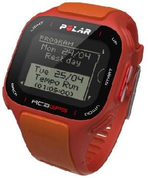 Polar RC3 GPS Test, Pulsuhr , Pulsmesser, Laufuhr, Polar Pulsuhren kaufen
