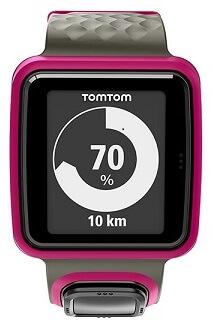 TomTom Runner GPS Pulsuhr, Pulsmesser, Garmin, Polar, Laufuhr, ohne Brustgurt