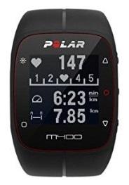 Pulsuhr PolarM 400 Test, Pulsmesser, ohne Brustgurt, Polar Uhren, Laufuhr, Sportuhr, kaufen, Fitnessuhr, Pulsuhren, Activity Tracker kaufen