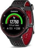Pulsuhr Pulsuhren Test kaufen Pulsmesser Polar Uhren Sportuhr Fitnessuhr Garmin M400 M600 V800 Forerunner 235