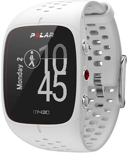 Polar M430 Pulsuhr ohne Brustgurt Pulsuhren Pulsmesser Polar M400 GPS