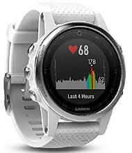 Garmin Fenix 5, Garmin Uhr Fenix 3 HR, Fenix 5S 5X, Test kaufen Vergleich, Sapphiere, Saphir Fitnessuhr, Sportuhr 14-min