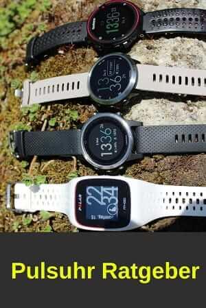 Pulsuhr Test Kaufen Vergleich Pulsuhren GPS Pulsmesser Polar Garmin TomTom beste Pulsuhr ohne Brustgurt Vorschaubild 2-min