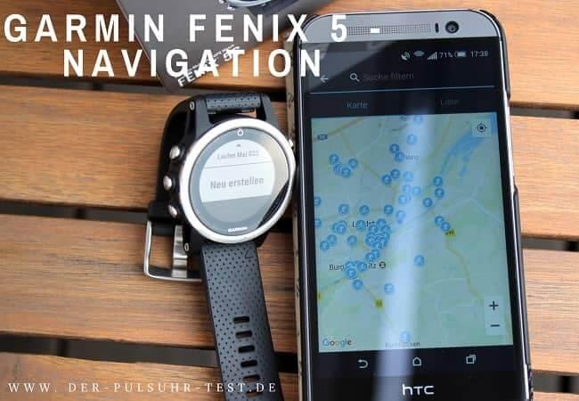 Garmin Fenix 5 5S 5X Test Testbericht Erfahrungsbericht kaufen Vergleich, Saphir