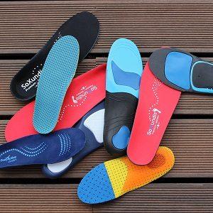 Einlegesohlen Test - beste Schuheinlage